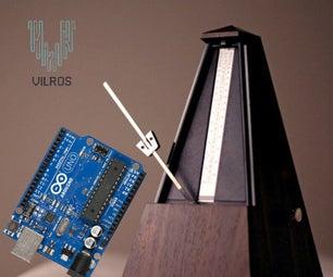Arduino Metronome Project