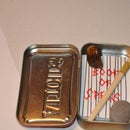 Pocket Sized Harry Potter Travelling Wizardry Kit