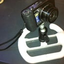 Wii Handheld Camera Rig