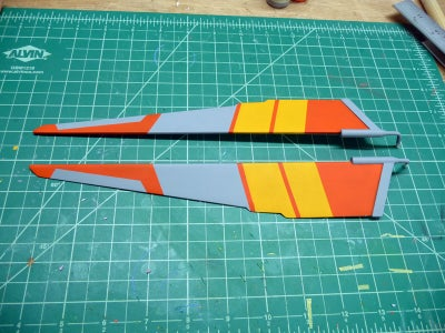 Painting and Weathering