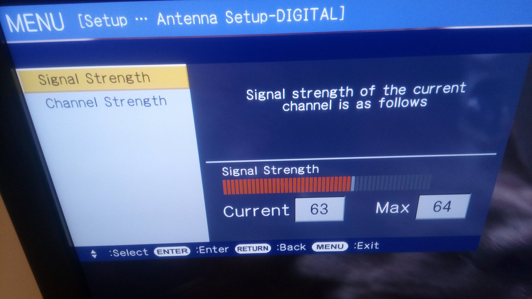 Getting More Channels and Better Signal!
