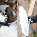 Two DIY tools (dos herramientas caseras)