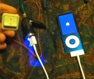 Quick 'n' Easy USB Charger