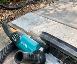 How to Repair an Uneven Concrete Sidewalk