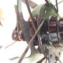 Broken Spoke Repair/Replace