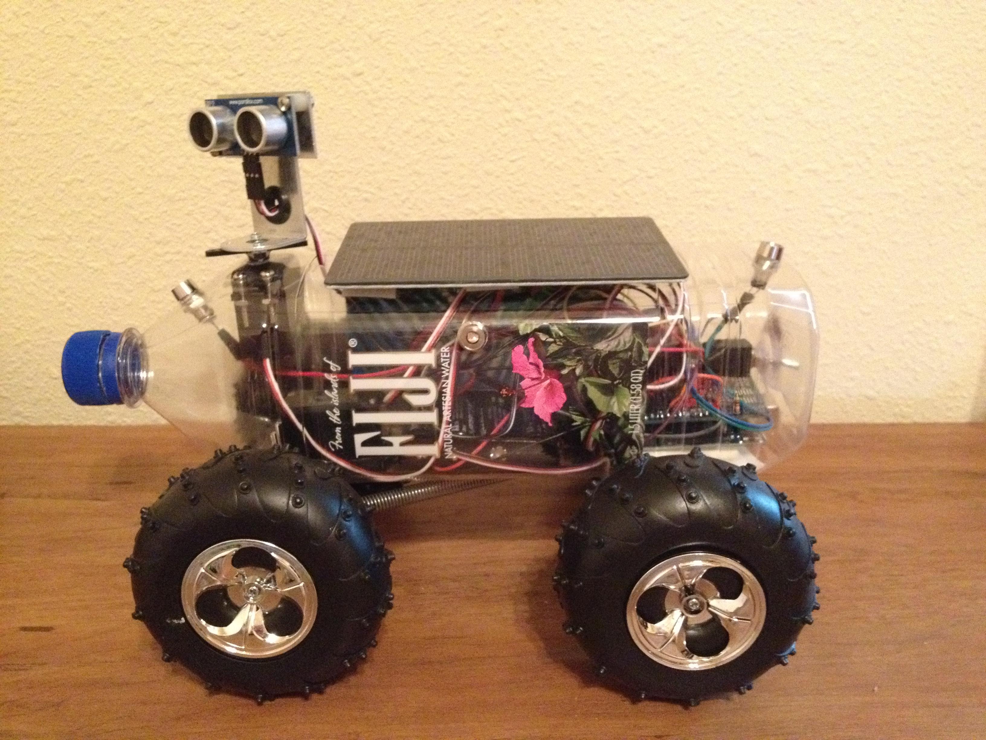 Fijibot