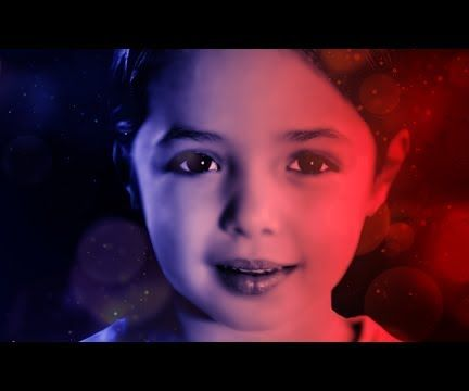 GIMP Tutorial - Double Light Effect | Photoshop Alternative