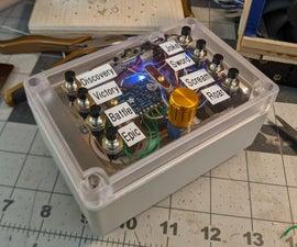 RPG Soundboard