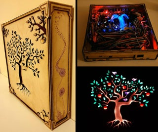 Shadow Box Wall Art