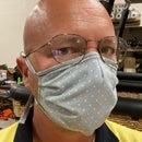 A.B. Mask - for a Nurse by a Nurse