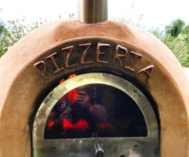 Pizza Oven Build Australia