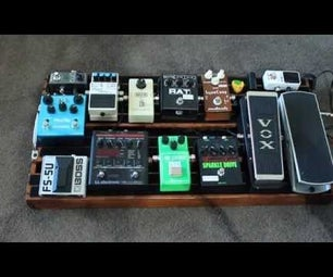 How to Get Better Tone From Your Guitar Pedalboard Rig Setup.