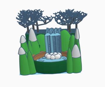 Create the Trees
