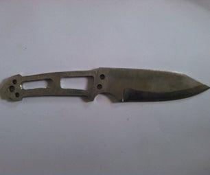 Survival Knife 2