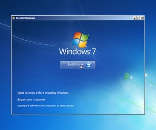 How to Make a Boot-able Windows Installer USB Key the Easy Way!