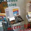 Micro:bit Klooikoffer (mess-around-case)