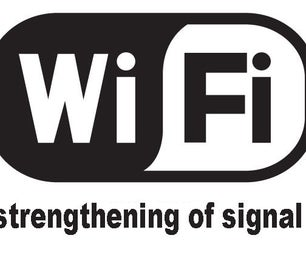How to Strengthen the Signal of WI - FI