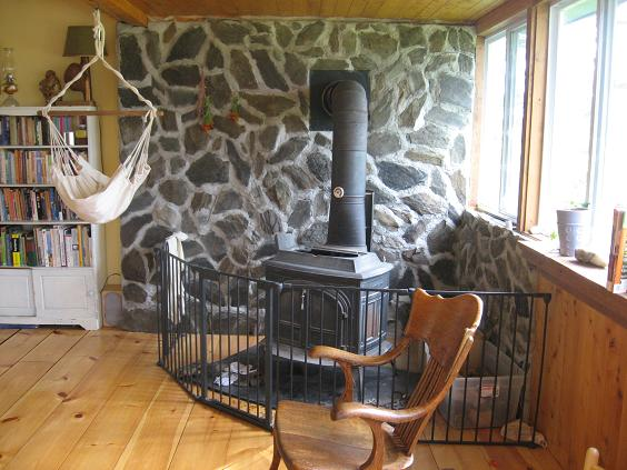 How to Build an Indoor Rock Wall