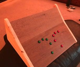 DIY Synth Wood Case