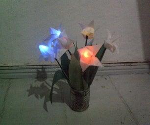 LED Flowers