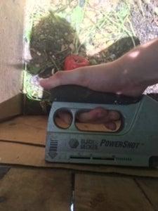Make the Compost Bin
