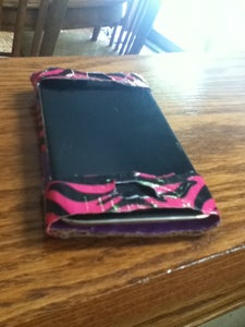 Duct Tape IPod Case!!!!