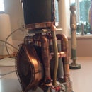 Steampunk Chiller