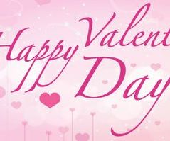 Three Apps to Make Your Valentine Day Special