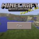 Flat Land On Minecraft