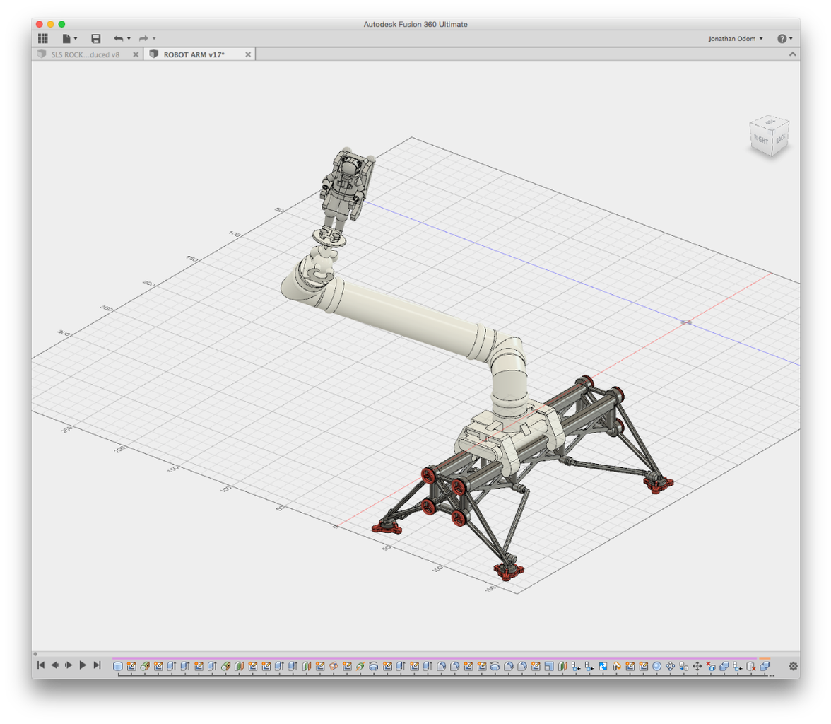 Design in 3D