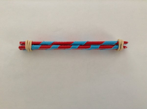 Popsicle Stick Buzz Harmonica