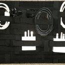 DIY Bag/Cable/Tech Organiser