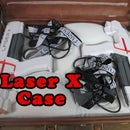 Laser X Carry Case