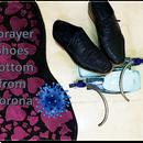 Sprayer Shoes Bottom From Corona (DIY)