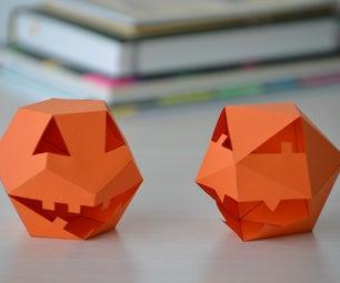 Don't You Like Math? Beware of Halloween!