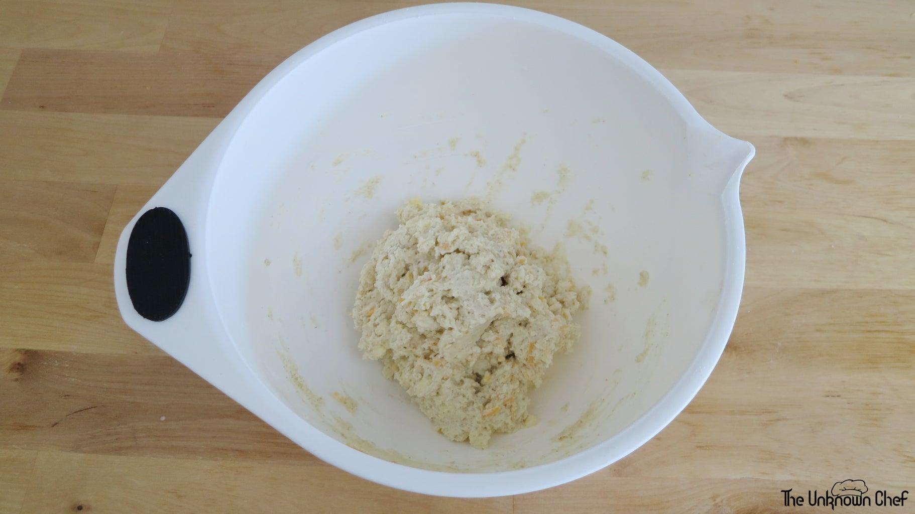 Shape the Dough
