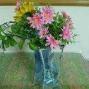 Secret Flower Vase
