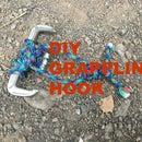 D.I.Y Grappling Hook