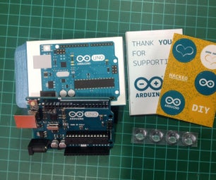 How to Load Programs to an Arduino UNO From Atmel Studio 7
