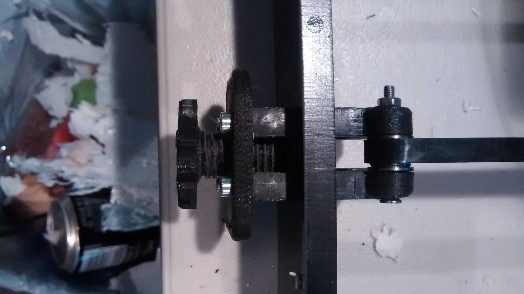 Printing Your Own Parts