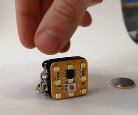 TinyDice: Professional PCBs at Home With Vinyl Cutter