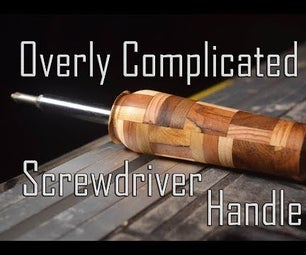 Screwdriver Handle