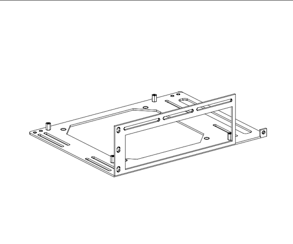 Print 1:1 Scale Drawing on Multiple A4 Sheets (using Fusion360)