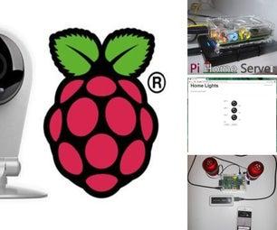 Pi / Arduino