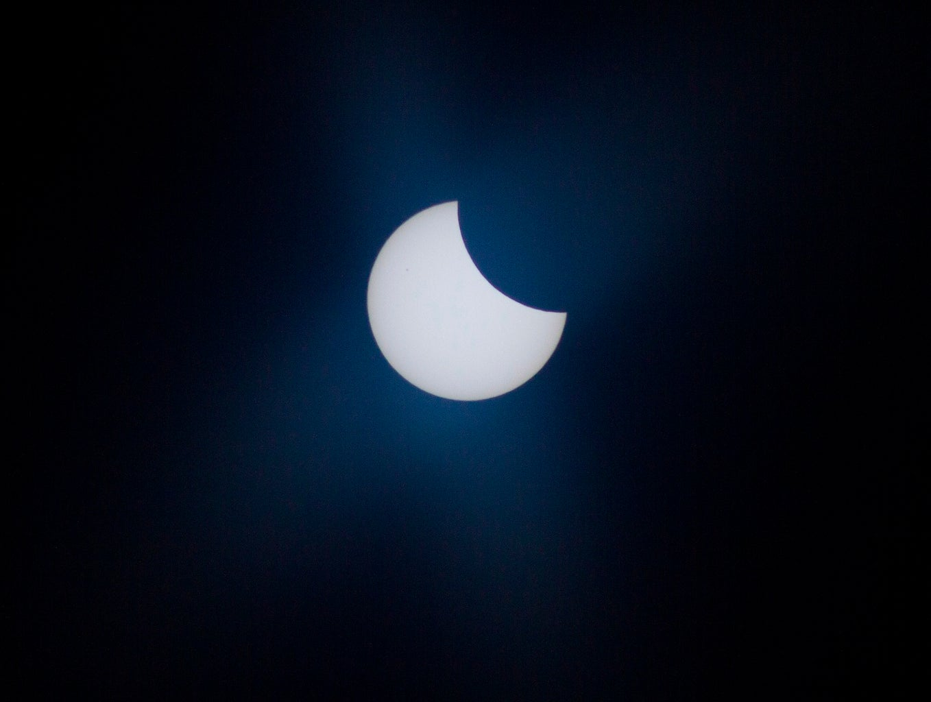 Solar Filter for You and Your DSLR