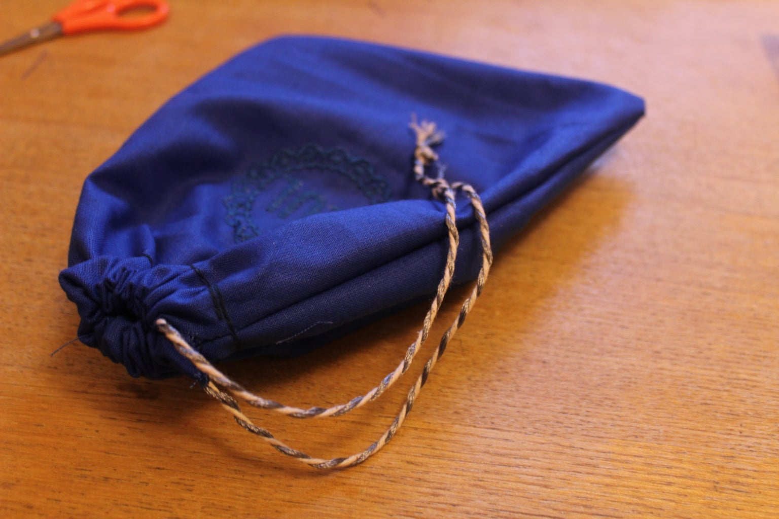 Create the Bag