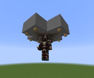 Minecraft Mob Grinder