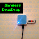 Wireless DeadDrop