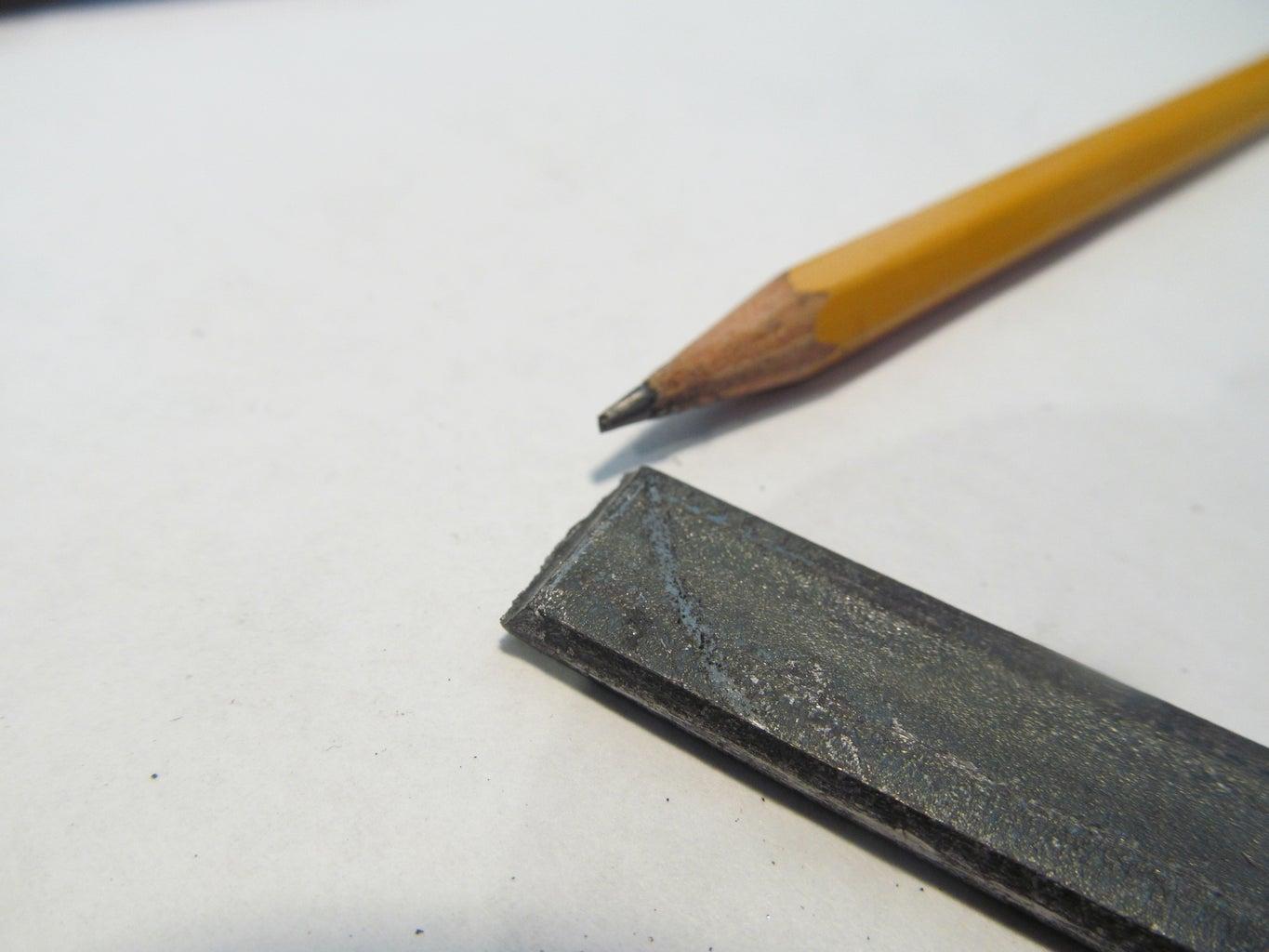 Cutting the Blade Length