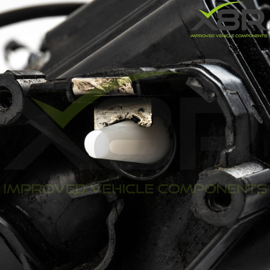 BMW N47 Intake Inlet Manifold Swirl Flap Removal Delete Plastic Blank Plug Bung Repair Fix Kit Install Instruction Guide